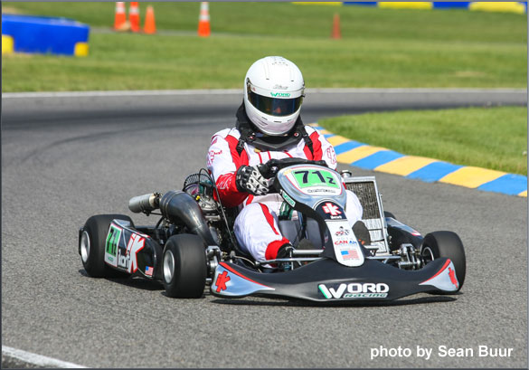 WORD Racing - iKart Indianapolis Distributor for the Western ...