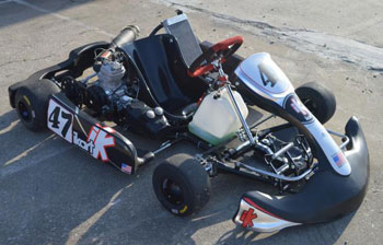 WORD Racing - Authorized IAME Dealer, IAME Engines Parilla