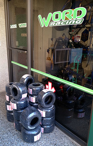 Bridgestone Kart tires in stock. Rain or Wets YLP