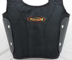 Karting rib protector and chest protection SFI certified