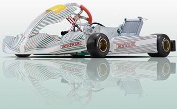 Tony Kart - Authorized Tony Kart Dealer WORD Racing