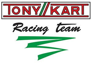 Tony Kart Racing Team