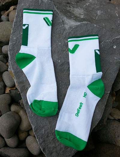 Kart Racing Socks engineered for karting