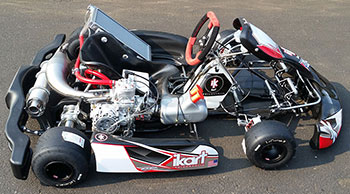 WORD Racing - iKart West Coast Distributor