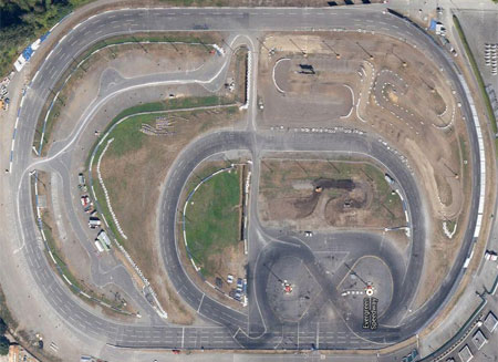 Go Kart Dallas >> Kart racing tracks in the USA - WORD Racing