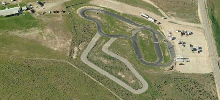 Dallas Karting Complex >> Kart racing tracks in the USA - WORD Racing