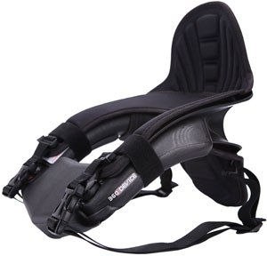 360 Plus Device, Youth - Motorsports neck protection
