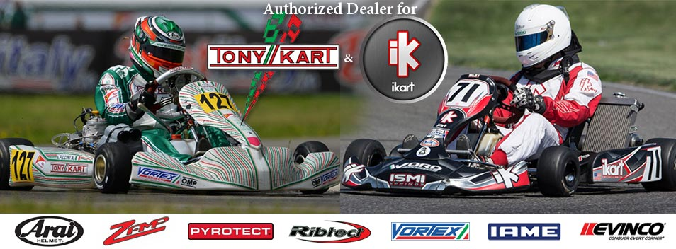 Getting started in kart racing, beginner's guide - WORD Racing