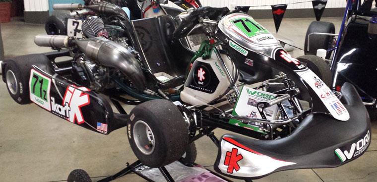 Used Racing Equipment Word Racing